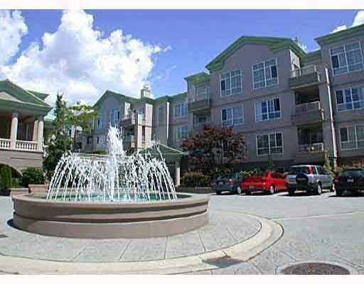 "Main Photo: 113 8975 JONES Road in Richmond: Brighouse South Condo for sale in ""REGENTS GATE"" : MLS®# V732604"