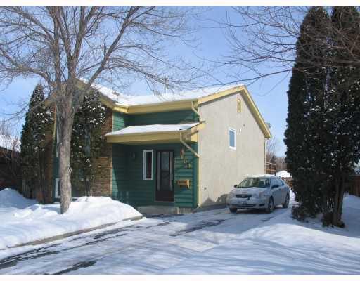 Main Photo:  in WINNIPEG: Fort Garry / Whyte Ridge / St Norbert Residential for sale (South Winnipeg)  : MLS®# 2902821