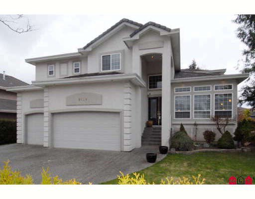 Photo 1: Photos: 9128 206TH Street in Langley: Walnut Grove House for sale : MLS®# F2907012