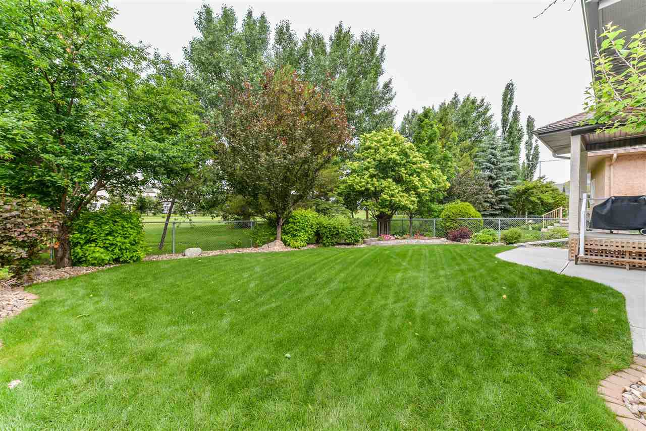 Main Photo: 853 PROCTOR Wynd in Edmonton: Zone 58 House for sale : MLS®# E4166084