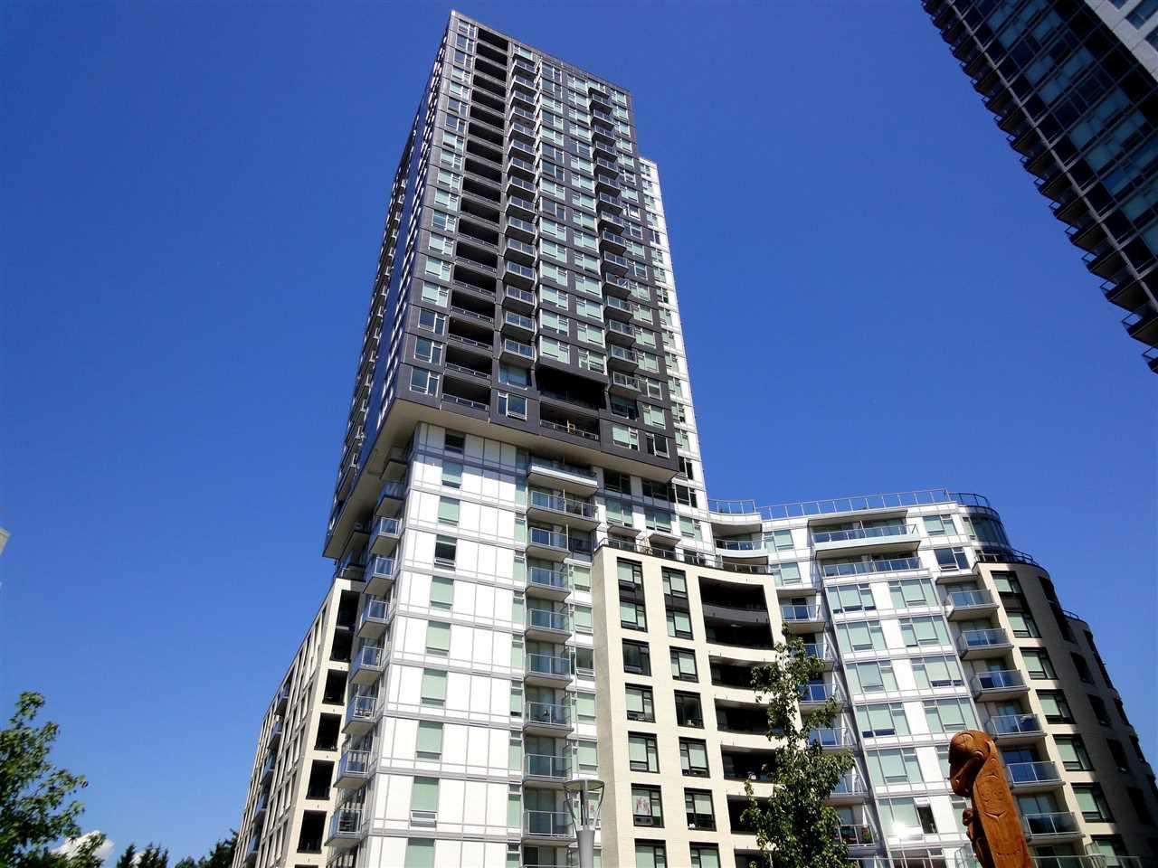 """Main Photo: 2909 5470 ORMIDALE Street in Vancouver: Collingwood VE Condo for sale in """"Collingwood VE"""" (Vancouver East)  : MLS®# R2394376"""