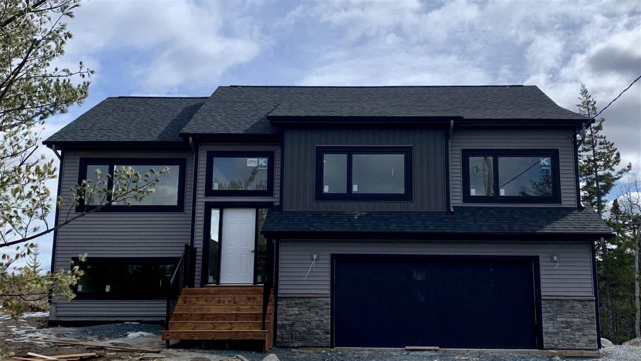 Main Photo: Lot 8088 148 Wright Lake Run in Tantallon: 21-Kingswood, Haliburton Hills, Hammonds Pl. Residential for sale (Halifax-Dartmouth)  : MLS®# 201924652