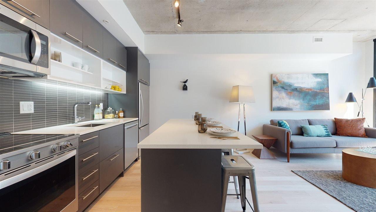 Photo 3: Photos: 102 1048 Wellington Street in Halifax: 2-Halifax South Residential for sale (Halifax-Dartmouth)  : MLS®# 202004985