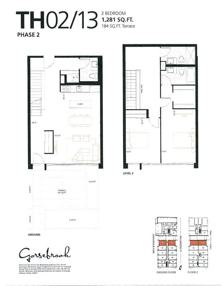 Photo 31: Photos: 102 1048 Wellington Street in Halifax: 2-Halifax South Residential for sale (Halifax-Dartmouth)  : MLS®# 202004985