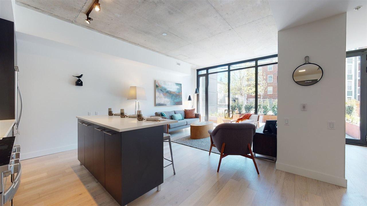 Photo 20: Photos: 102 1048 Wellington Street in Halifax: 2-Halifax South Residential for sale (Halifax-Dartmouth)  : MLS®# 202004985