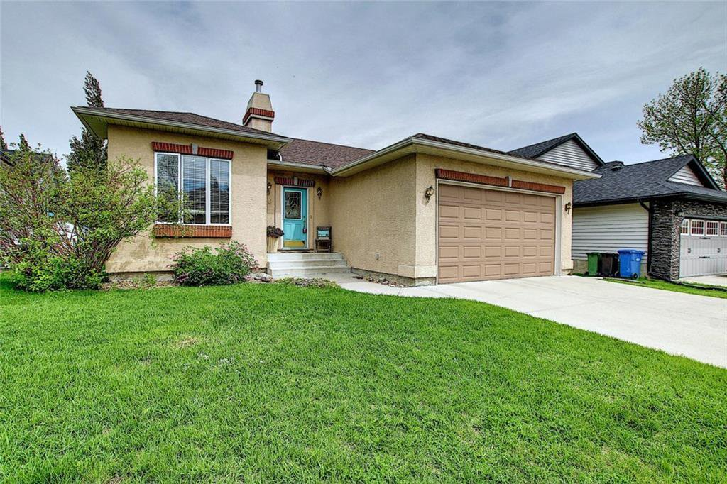 Main Photo: 70 CIMARRON WY: Okotoks Residential for sale : MLS®# C4299730