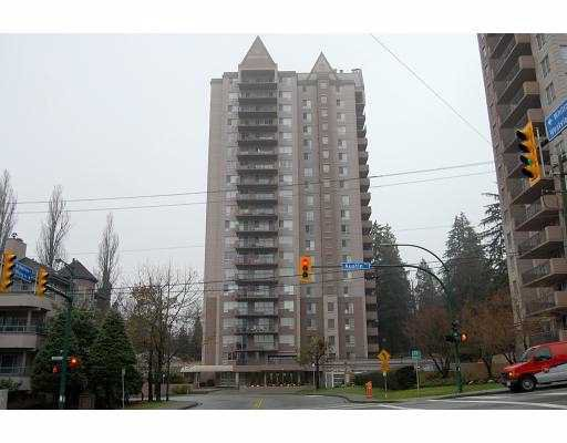 "Main Photo: 1801 545 AUSTIN Avenue in Coquitlam: Coquitlam West Condo for sale in ""BROOKMERE TOWERS"" : MLS®# V801902"