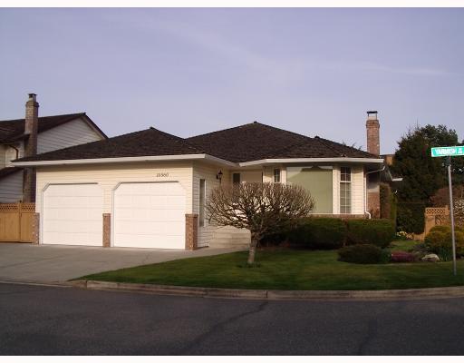Main Photo: 10560 YARMISH Drive in Richmond: Steveston North House for sale : MLS®# V760334