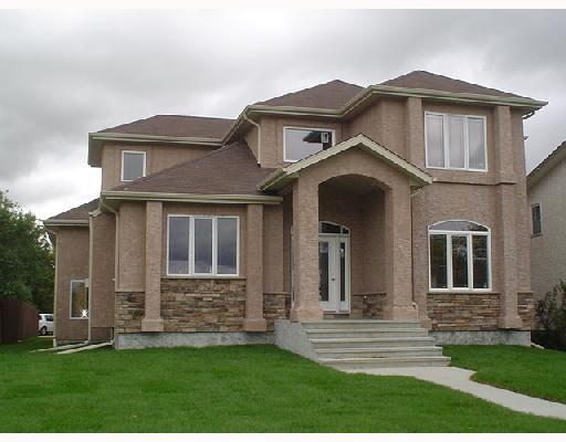 Main Photo: 42 SHAMROCK Drive in WINNIPEG: Windsor Park / Southdale / Island Lakes Residential for sale (South East Winnipeg)  : MLS®# 2800176