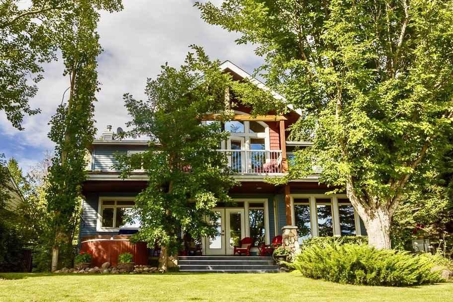 Main Photo: A19 Bernice Avenue: Rural Leduc County House for sale : MLS®# E4182563