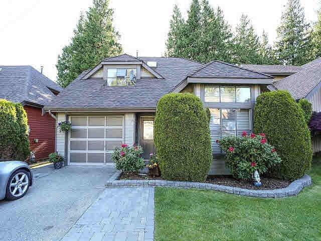 Main Photo: 6473 WOODGLEN STREET in : Sunshine Hills Woods House for sale : MLS®# F1311808