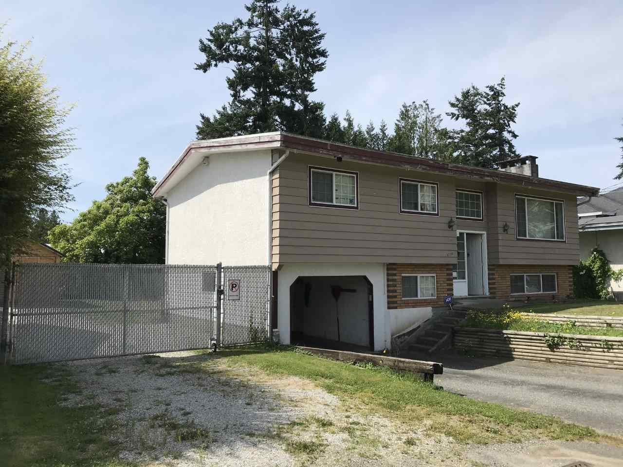 Main Photo: 32118 DORMICK Avenue in Abbotsford: Abbotsford West House for sale : MLS®# R2479099