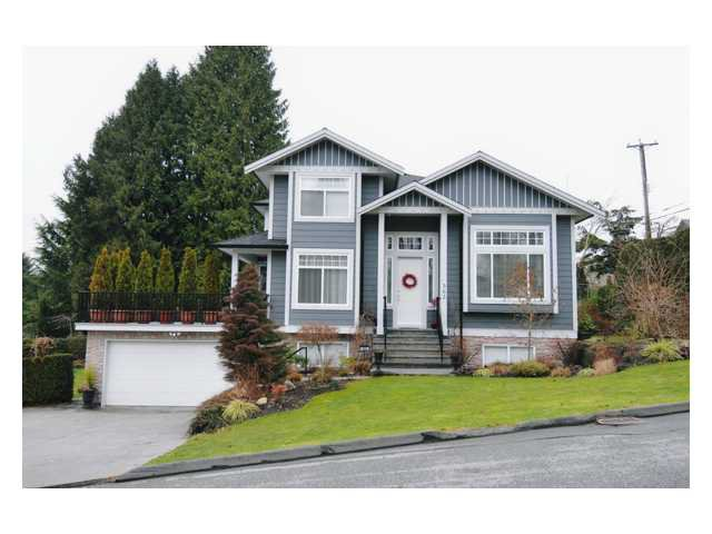Main Photo: 362 LAVAL Street in Coquitlam: Maillardville House for sale : MLS®# V867281