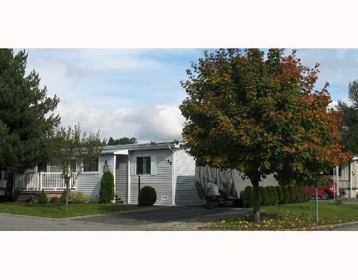 "Main Photo: 89 145 KING EDWARD Street in Coquitlam: Maillardville Manufactured Home for sale in ""MILL CREEK VILLAGE"" : MLS®# V740311"