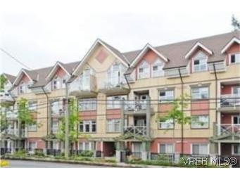 Main Photo: 404 663 Goldstream Avenue in VICTORIA: La Fairway Condo Apartment for sale (Langford)  : MLS®# 260823