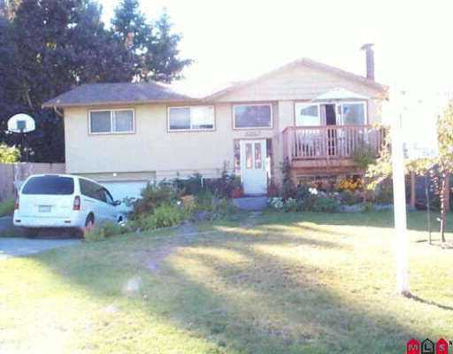 "Main Photo: 11057 PARTRIDGE CR in Surrey: Bolivar Heights House for sale in ""Birdland"" (North Surrey)  : MLS®# F2520217"