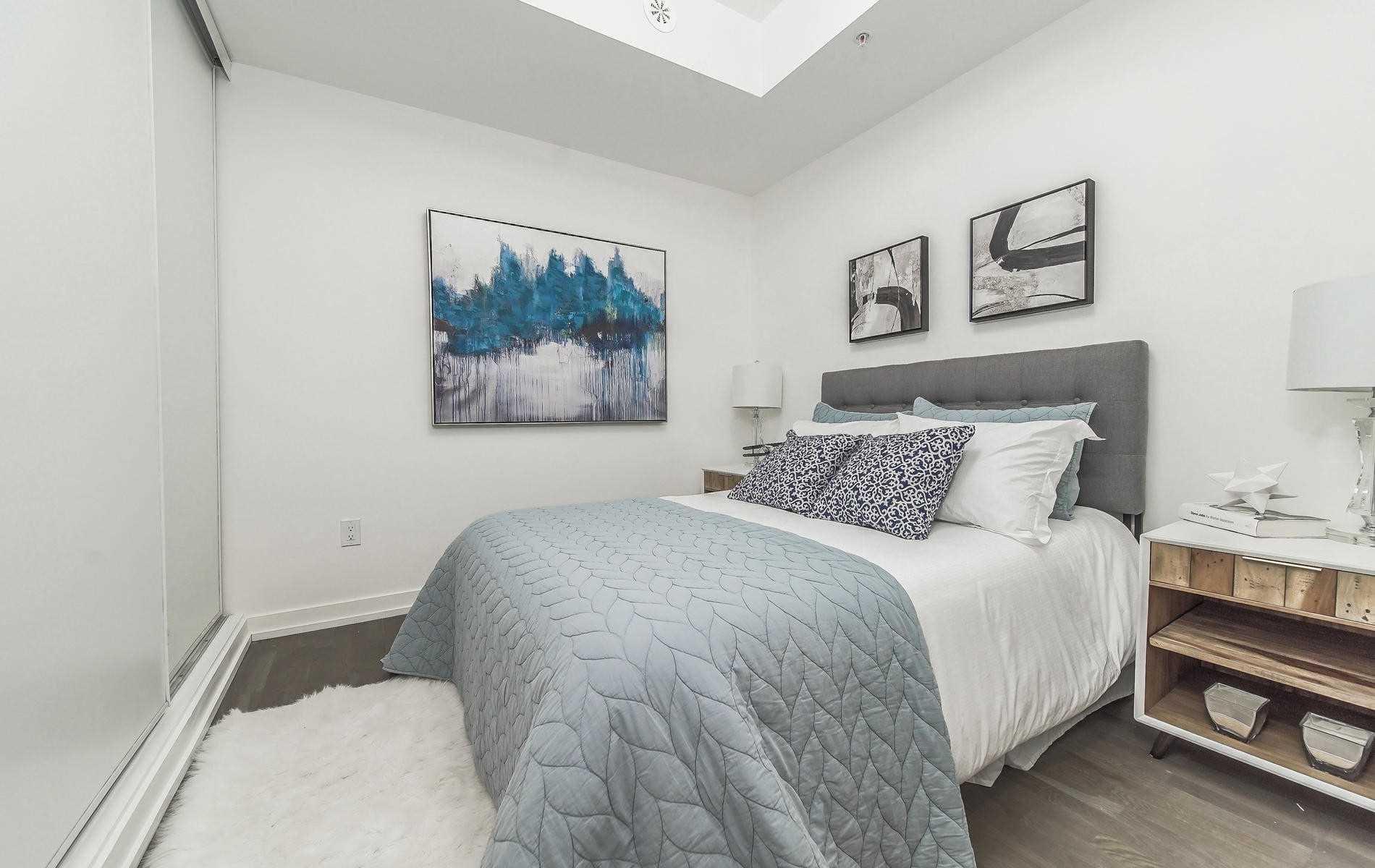 Photo 12: Photos: Th 11 150 Broadview Avenue in Toronto: South Riverdale Condo for sale (Toronto E01)  : MLS®# E4519038
