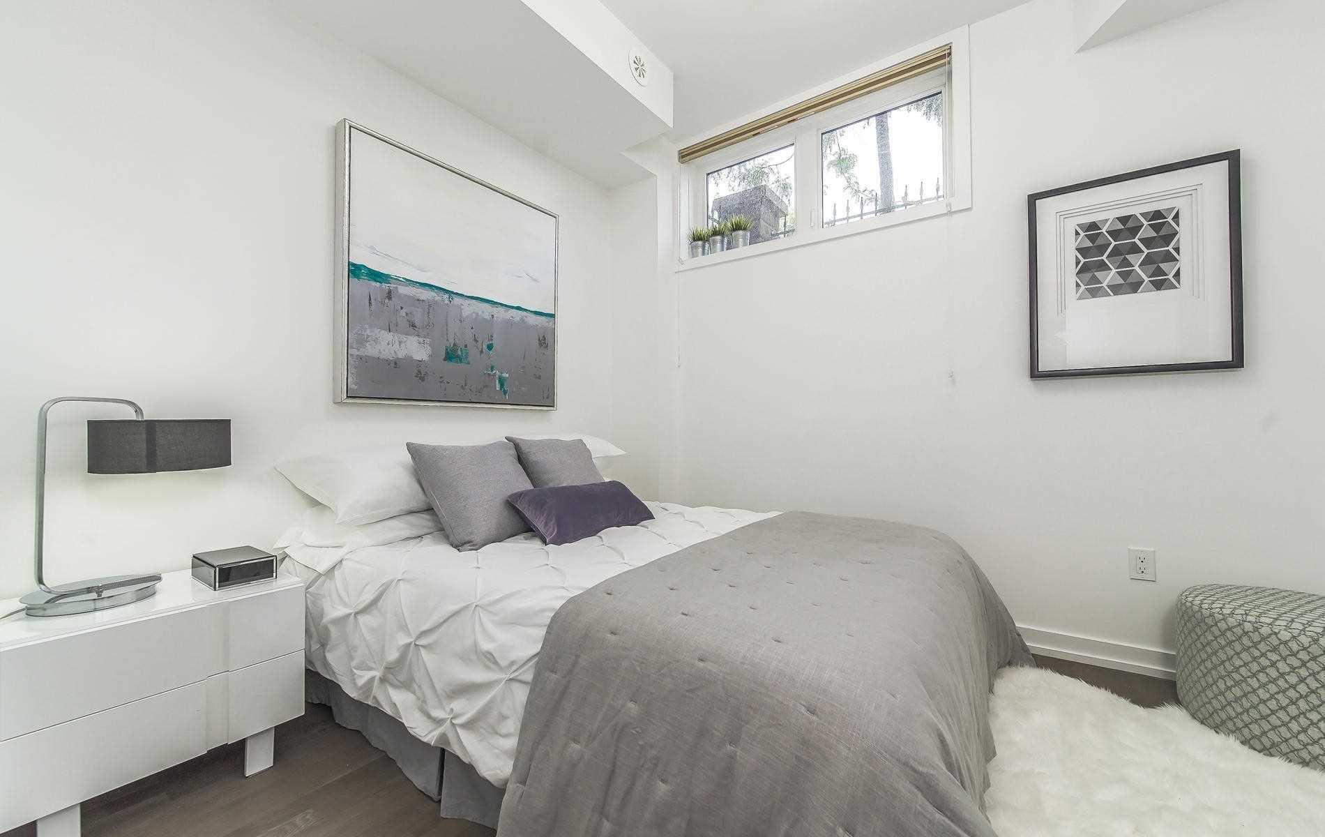 Photo 9: Photos: Th 11 150 Broadview Avenue in Toronto: South Riverdale Condo for sale (Toronto E01)  : MLS®# E4519038