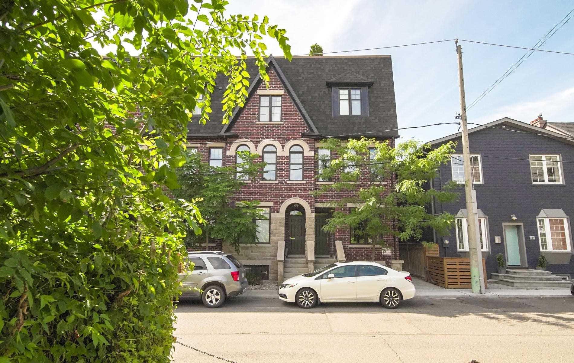 Photo 16: Photos: Th 11 150 Broadview Avenue in Toronto: South Riverdale Condo for sale (Toronto E01)  : MLS®# E4519038