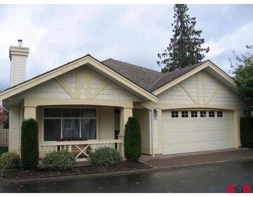 Main Photo: 15 8555 209TH Street: Walnut Grove Home for sale ()  : MLS®# F2727663