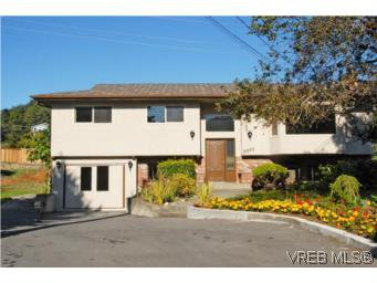Main Photo: 2850 Lakehurst Dr in VICTORIA: La Goldstream Single Family Detached for sale (Langford)  : MLS®# 511511