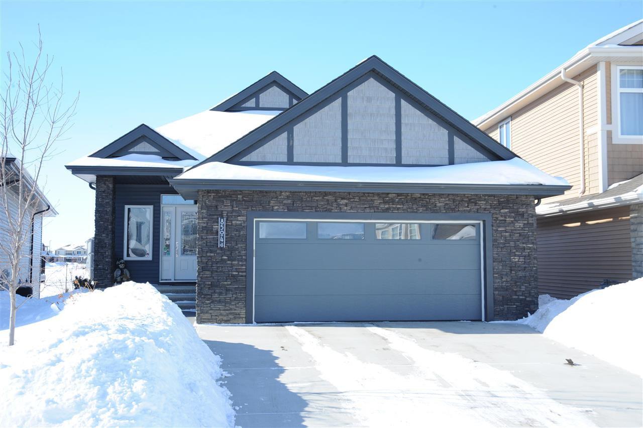 Main Photo: 8504 218 Street in Edmonton: Zone 58 House for sale : MLS®# E4185110