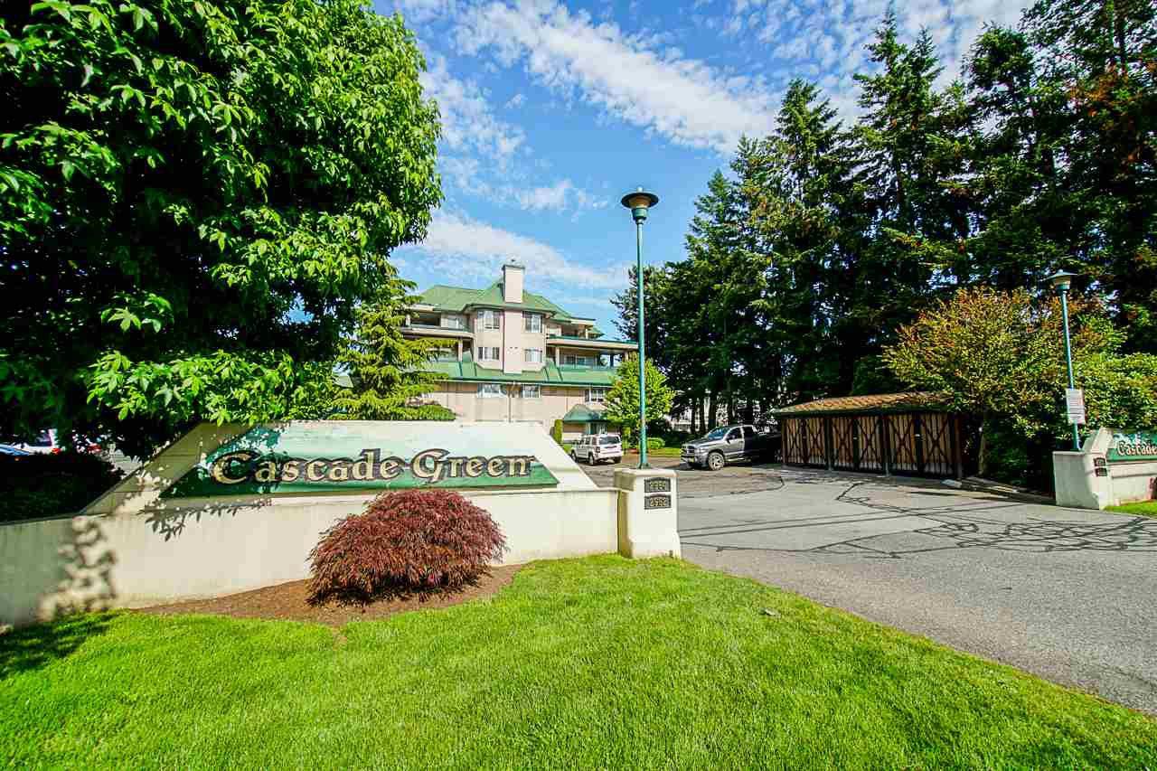 Main Photo: 306 2962 TRETHEWEY STREET in Abbotsford: Abbotsford West Condo for sale : MLS®# R2470028