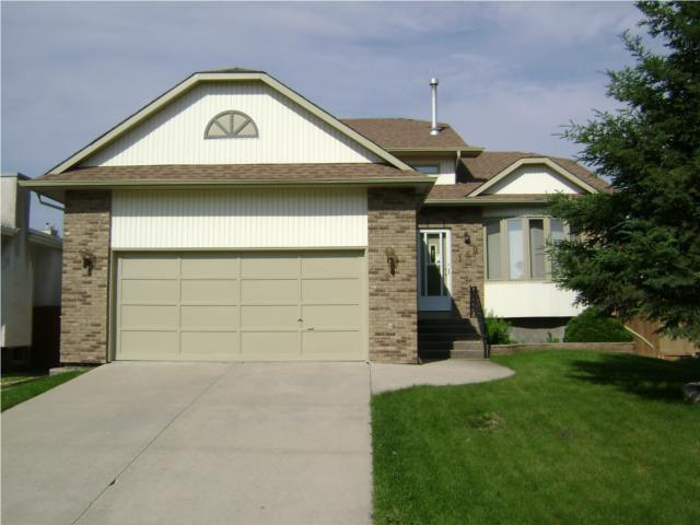 Main Photo:  in WINNIPEG: Fort Garry / Whyte Ridge / St Norbert Residential for sale (South Winnipeg)  : MLS®# 1012446