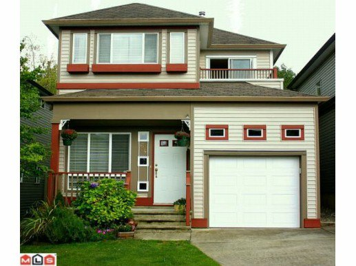 "Main Photo: 64 8888 216TH Street in Langley: Walnut Grove House for sale in ""HYLAND CREEK"" : MLS®# F1023235"