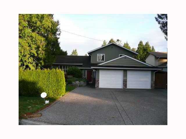 "Main Photo: 1494 53A Street in Tsawwassen: Cliff Drive House for sale in ""TSAWWASSEN HEIGHTS"" : MLS®# V858156"