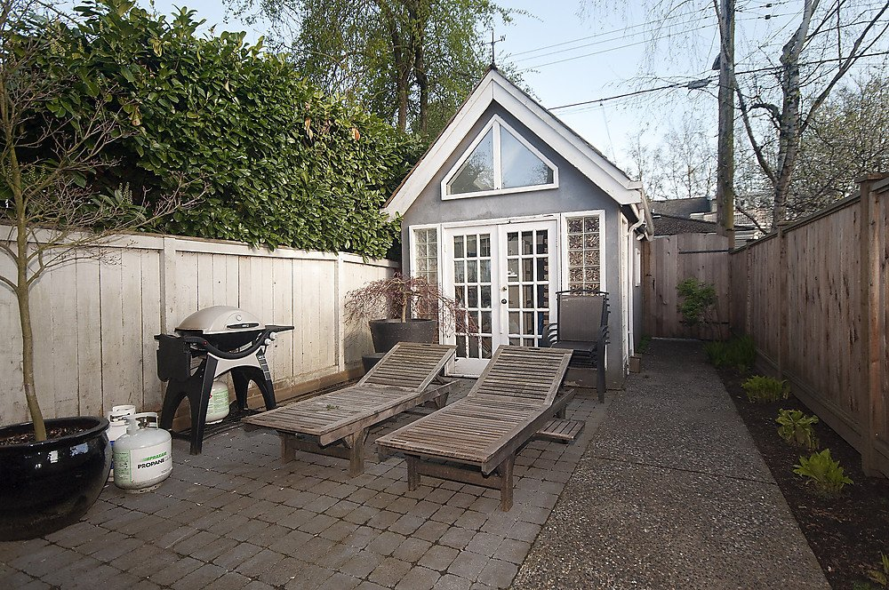 Photo 29: Photos: 4369 W 15TH Avenue in Vancouver: Point Grey House for sale (Vancouver West)  : MLS®# V865308