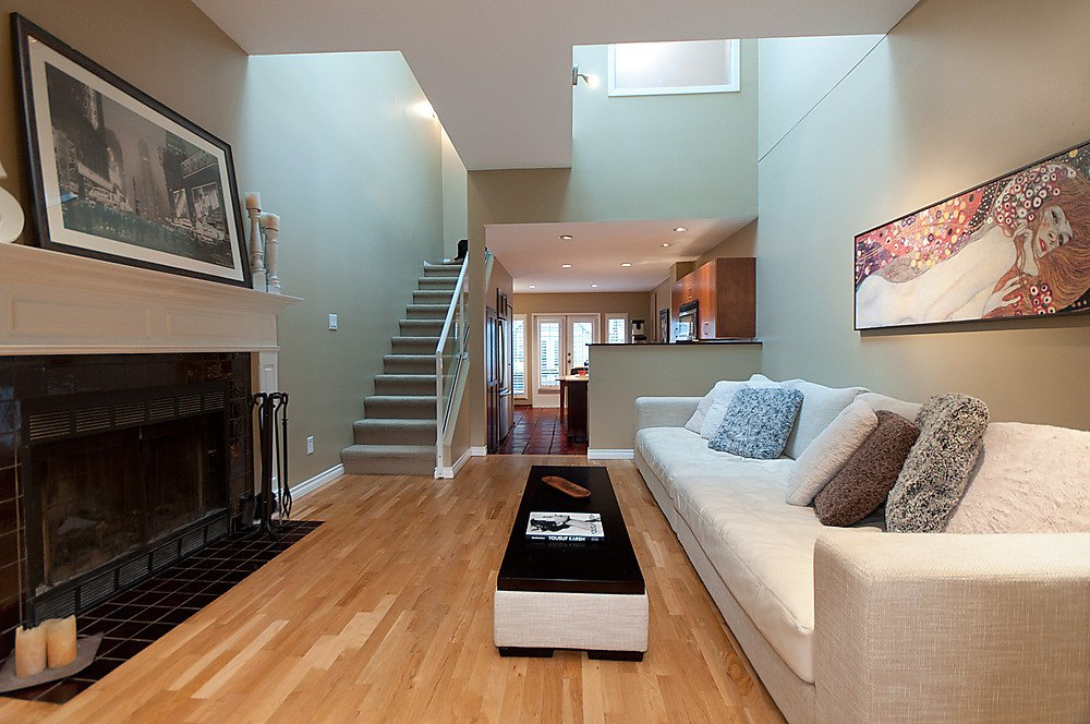 Photo 6: Photos: 4369 W 15TH Avenue in Vancouver: Point Grey House for sale (Vancouver West)  : MLS®# V865308