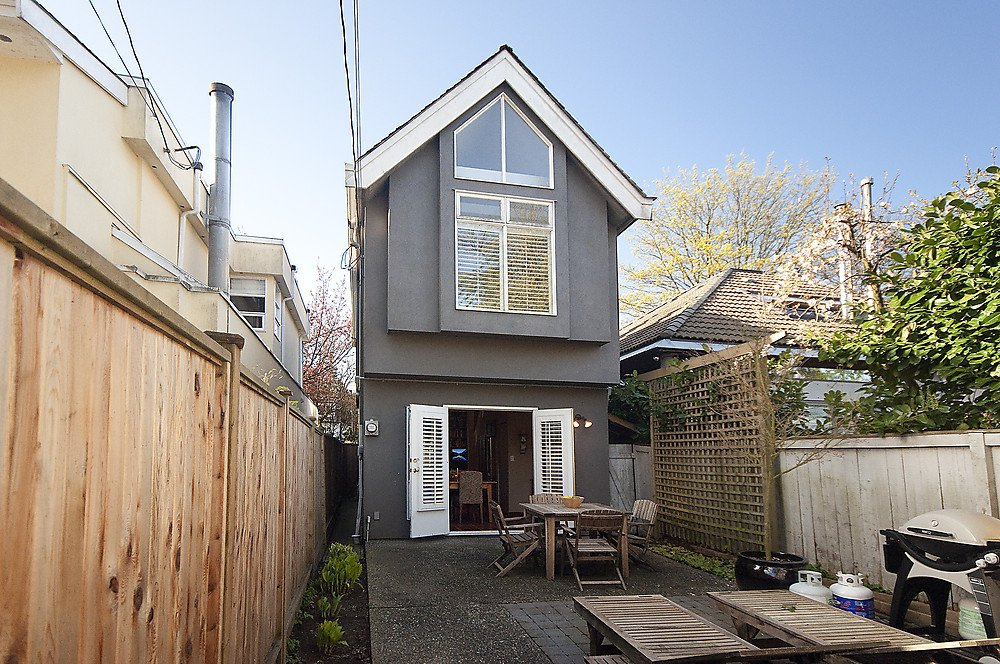Photo 27: Photos: 4369 W 15TH Avenue in Vancouver: Point Grey House for sale (Vancouver West)  : MLS®# V865308