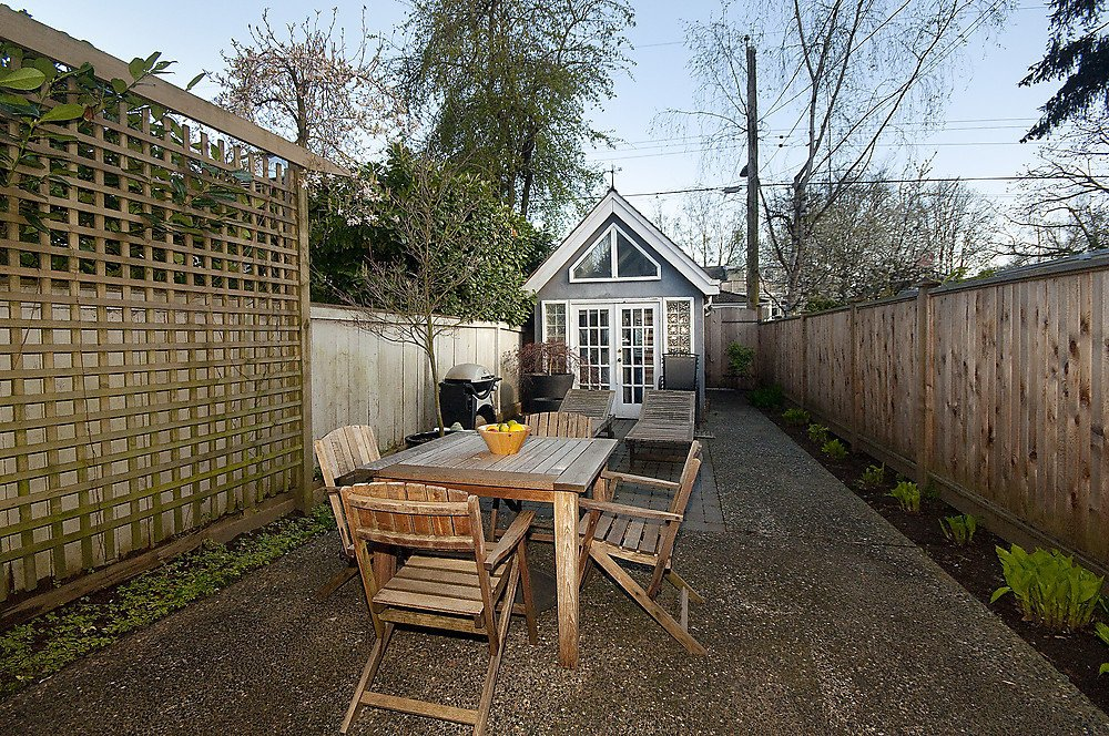 Photo 28: Photos: 4369 W 15TH Avenue in Vancouver: Point Grey House for sale (Vancouver West)  : MLS®# V865308