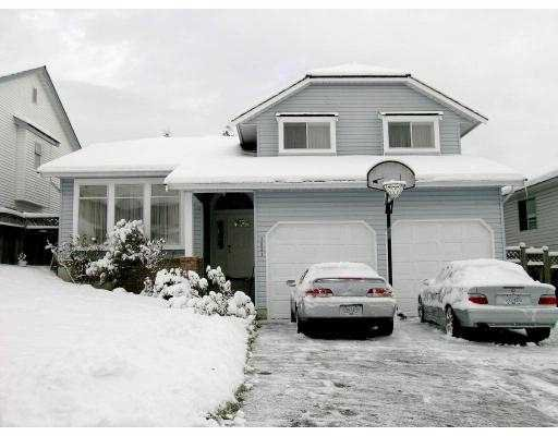 "Main Photo: 1831 JACANA Ave in Port Coquitlam: Citadel PQ House for sale in ""CITADEL"" : MLS®# V622302"