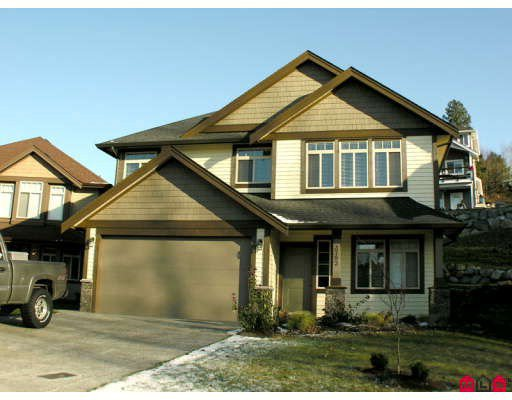 "Main Photo: 3782 MCKINLEY Drive in Abbotsford: Abbotsford East House for sale in ""SANDY HILL"" : MLS®# F2833570"