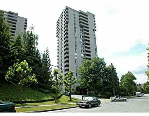 """Main Photo: 304 4160 SARDIS Street in Burnaby: Central Park BS Condo for sale in """"CENTRAL PARK PLACE"""" (Burnaby South)  : MLS®# V749864"""