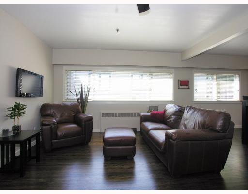 """Main Photo: 304 3763 OAK Street in Vancouver: Shaughnessy Condo for sale in """"OAKCREST"""" (Vancouver West)  : MLS®# V775109"""