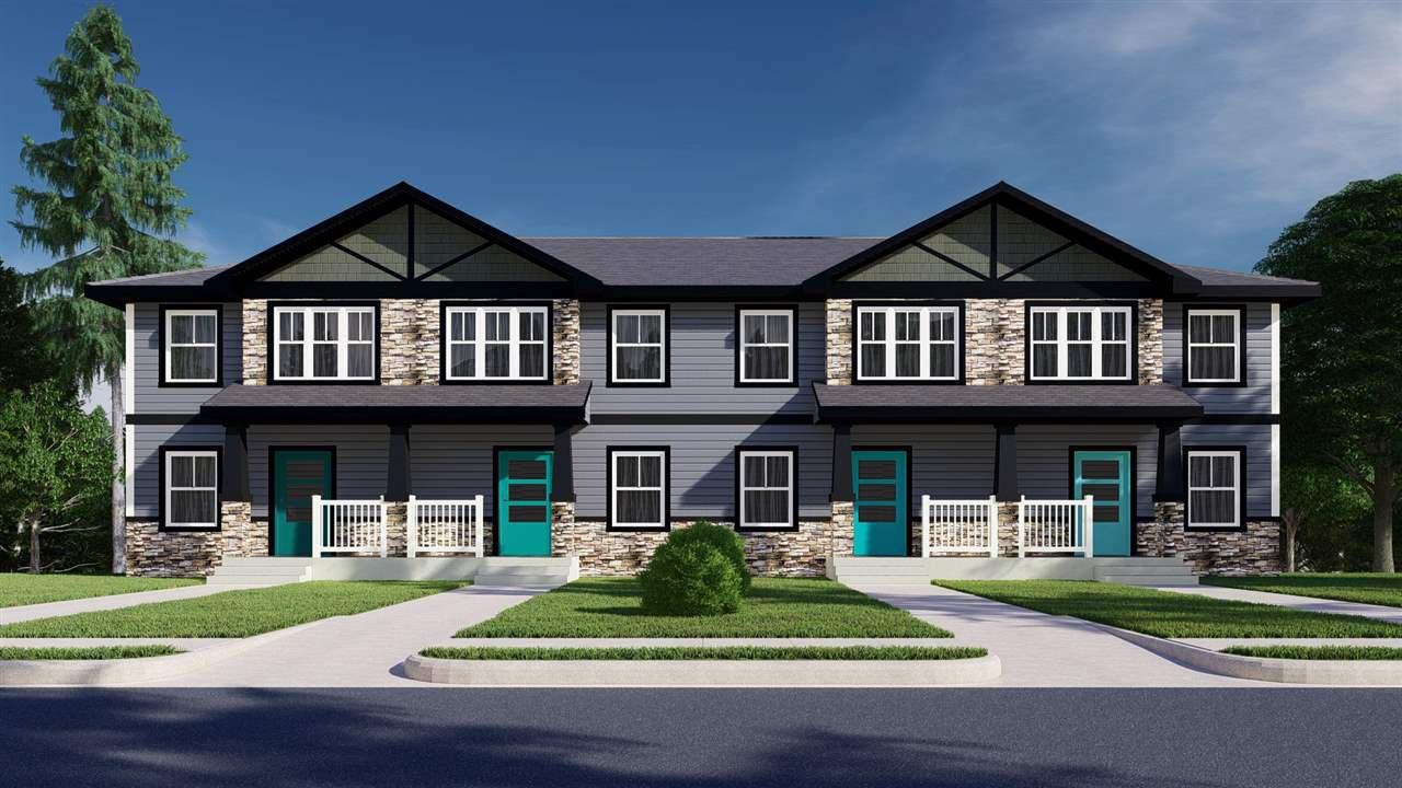 Main Photo: 2 1703 16 Avenue in Edmonton: Zone 30 Condo for sale : MLS®# E4168645