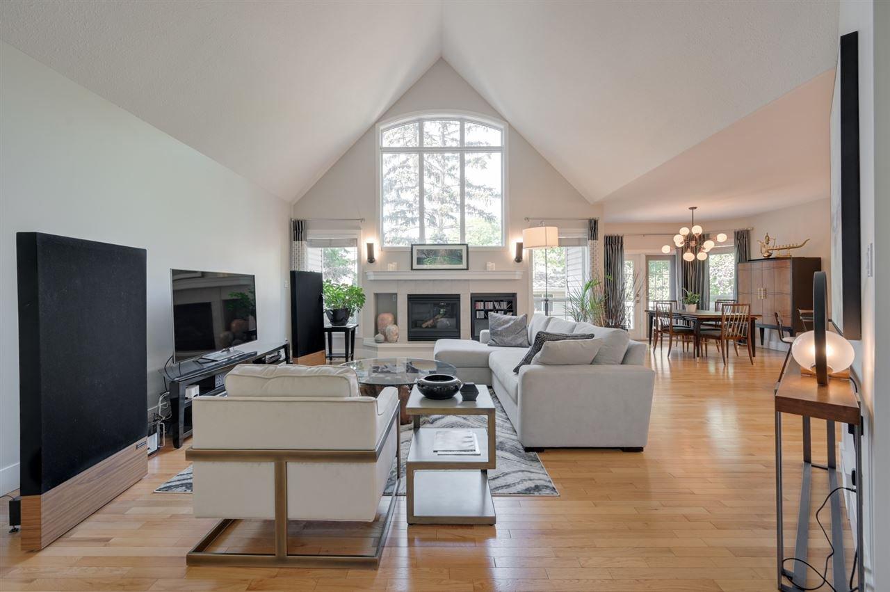 Main Photo: 10424 133 Street in Edmonton: Zone 11 House for sale : MLS®# E4169804