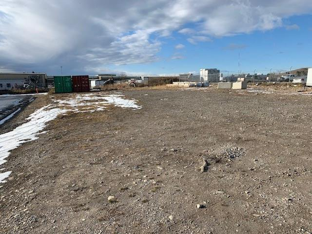 Main Photo: 14 GRIFFIN INDUSTRIAL Point: Cochrane Industrial for sale : MLS®# C4279594