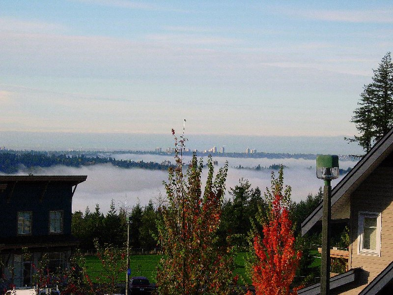 """Photo 21: Photos: 88 2000 PANORAMA Drive in Port_Moody: Heritage Woods PM Townhouse for sale in """"MOUNTAINS EDGE"""" (Port Moody)  : MLS®# V782156"""