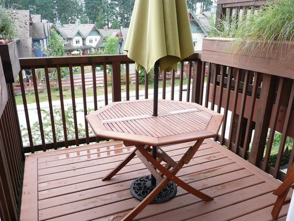 """Photo 6: Photos: 88 2000 PANORAMA Drive in Port_Moody: Heritage Woods PM Townhouse for sale in """"MOUNTAINS EDGE"""" (Port Moody)  : MLS®# V782156"""