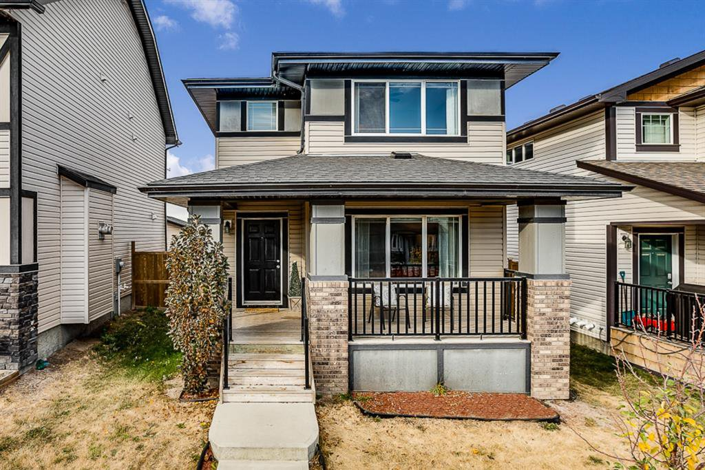 Main Photo: 2020 Reunion Link NW: Airdrie Detached for sale : MLS®# A1040566
