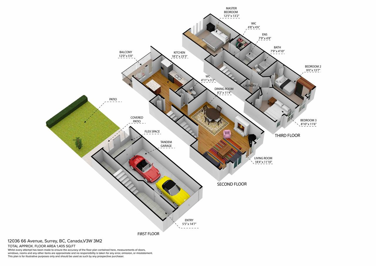 "Main Photo: 25 12036 66 Avenue in Surrey: West Newton Townhouse for sale in ""DUBB VILLA ESTATES"" : MLS®# R2509296"