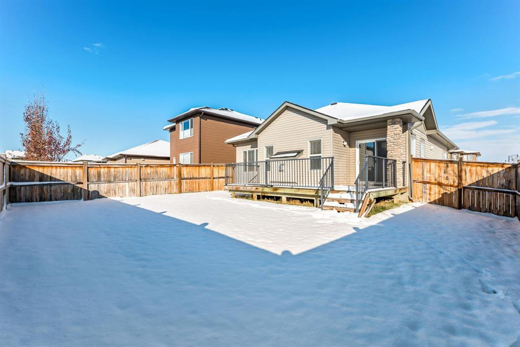 Photo 26: Photos: 101 Monteith Court SE: High River Detached for sale : MLS®# A1043266