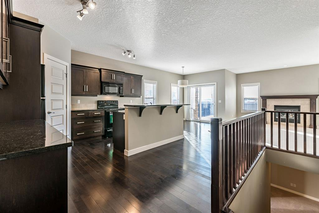 Photo 5: Photos: 101 Monteith Court SE: High River Detached for sale : MLS®# A1043266