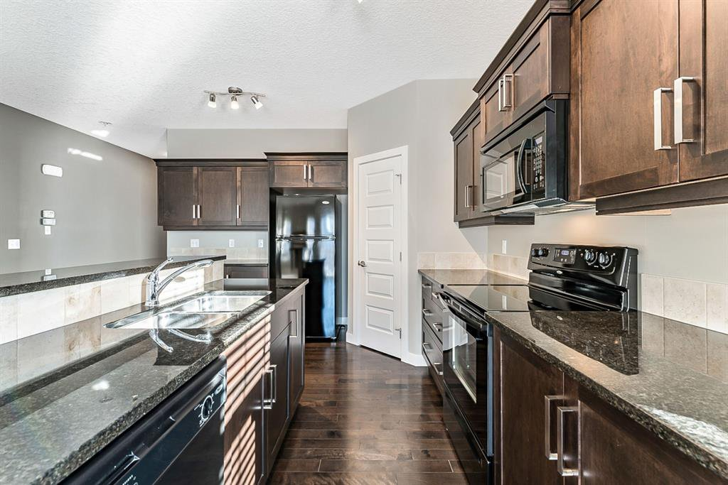 Photo 8: Photos: 101 Monteith Court SE: High River Detached for sale : MLS®# A1043266