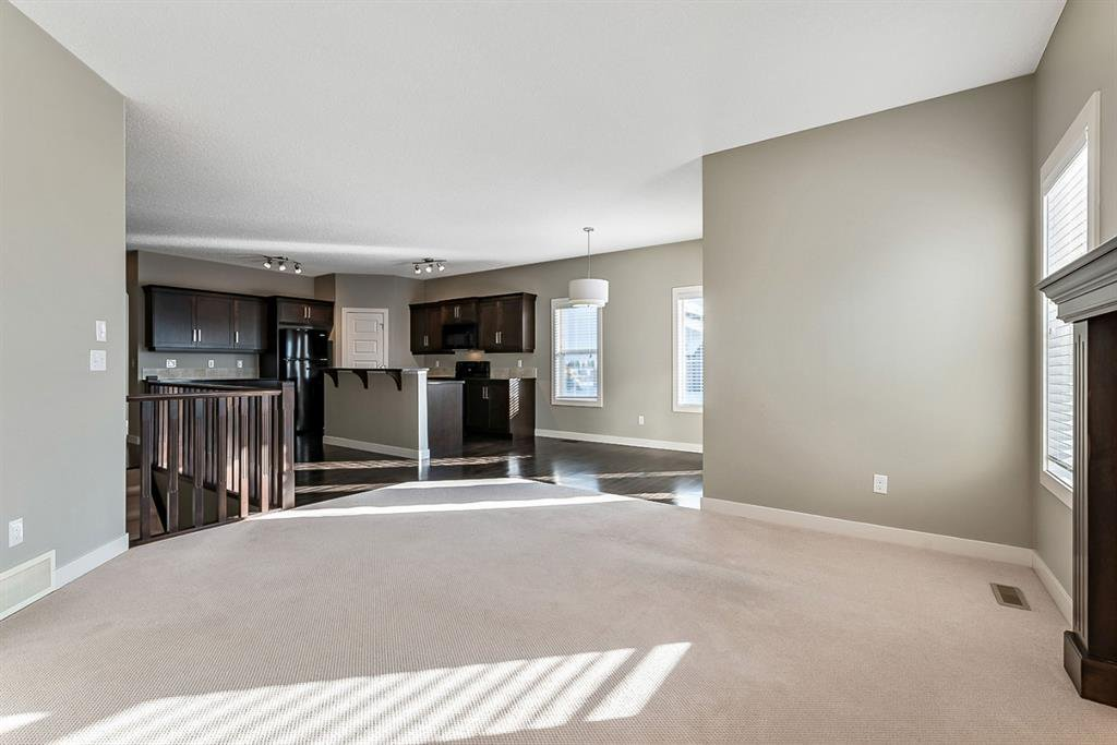Photo 11: Photos: 101 Monteith Court SE: High River Detached for sale : MLS®# A1043266