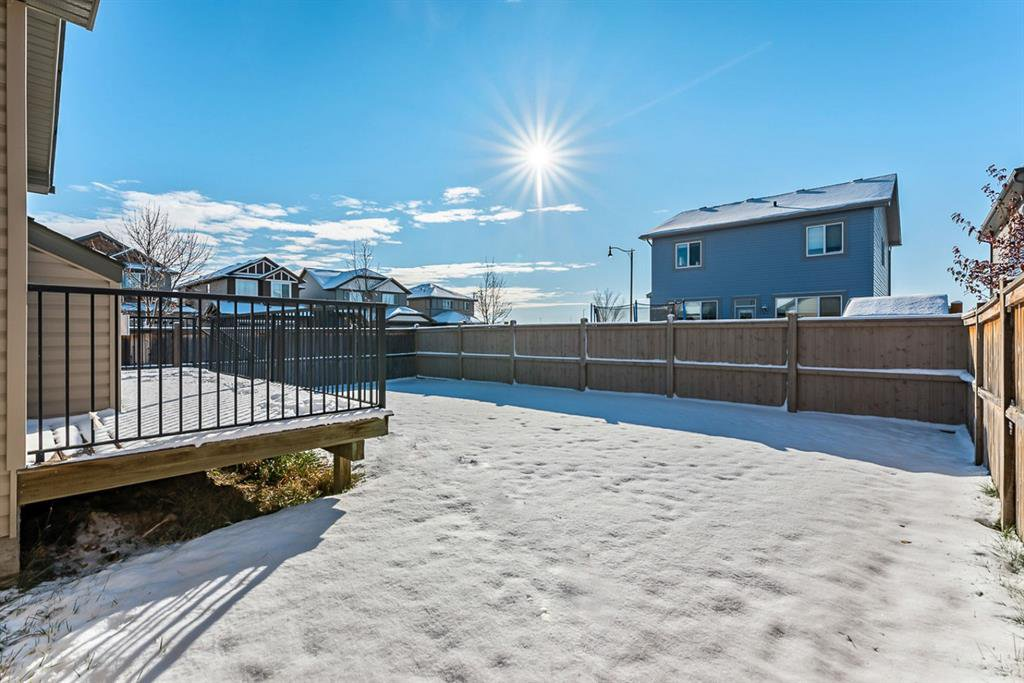 Photo 25: Photos: 101 Monteith Court SE: High River Detached for sale : MLS®# A1043266